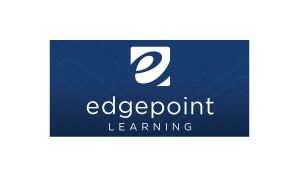 Sandra Segrest Voiceovers Edgepoint Learning Logo
