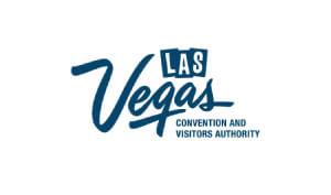 Sandra Segrest Voiceovers Las Vegas Convention & Visitors Authority Logo