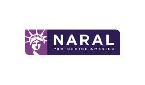 Sandra Segrest Voiceovers NARAL Logo