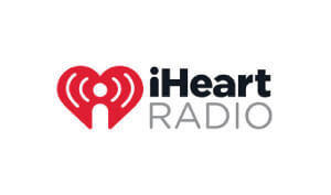 Sandra Segrest Voiceovers iHeart Radio Logo